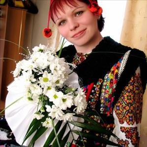 Литвинова Катерина
