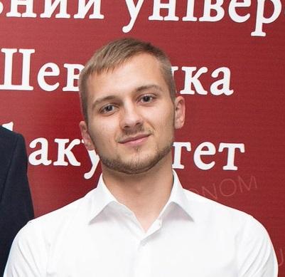 Янковський Дмитро