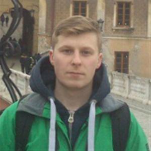 Сульженко Сергей