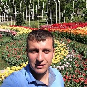 Панченко Ігор Іванович