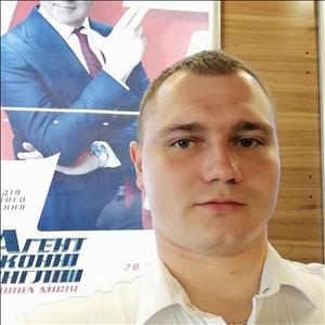 Коцар Віталій Юрійович