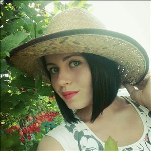 Эсенова Ольга