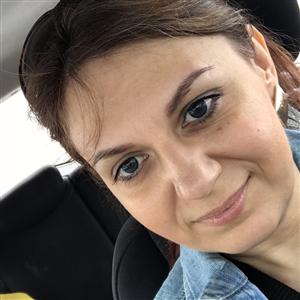 Кисловская Ольга