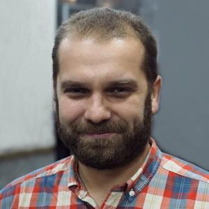 Марков Сергій