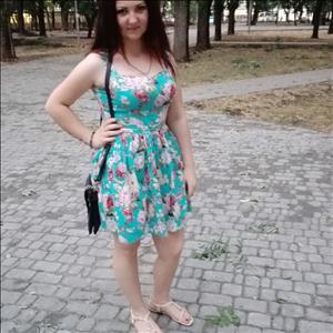 Даниленко Елена