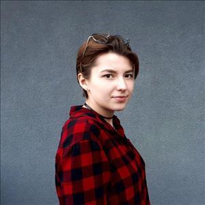 Романцова Марина