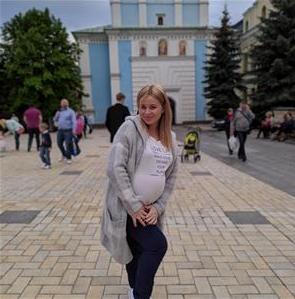 Шевелін  Ольга  Олександрівна