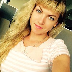 Гавриш Лидия