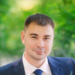 Гаркуша Антон