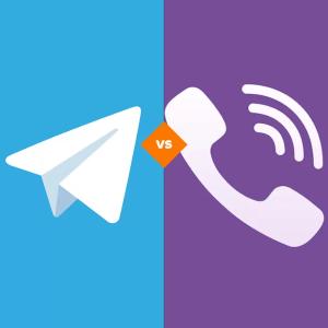 Нотифікації від ДонорUA через Viber та Telegram