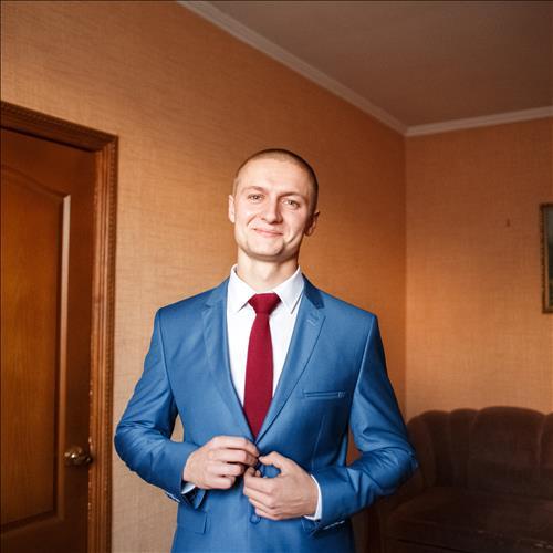 Бутенко Олег
