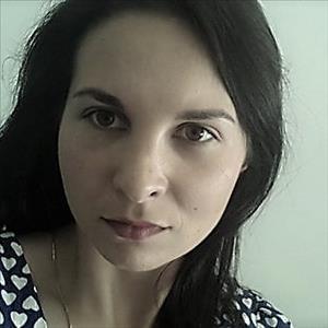 Мічуріна Альона