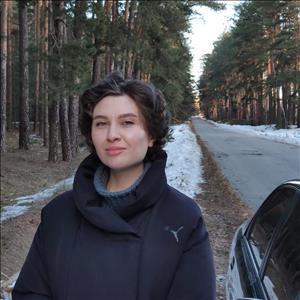 Курішко Юлія Валеріївна