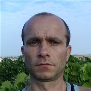 Петренко Костянтин