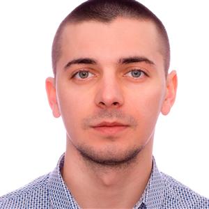 Белов Денис