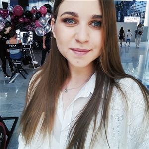 Ільченко Вікторія