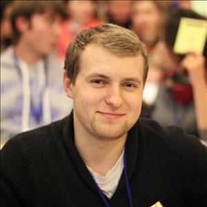 Грушицький Олег