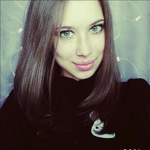 Матюшенко Анастасія