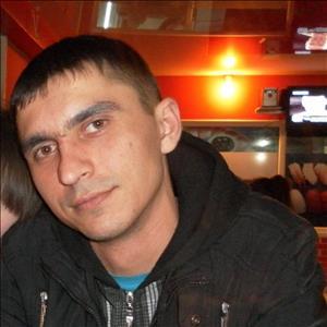 Журавлев Борис