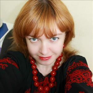 Скоріна Ганна