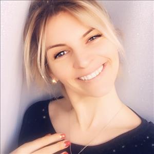 Сидорец Анна