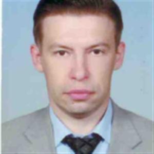 Молчанов Александр