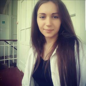 Арікова Наталія