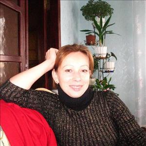 Гур'єва Олена