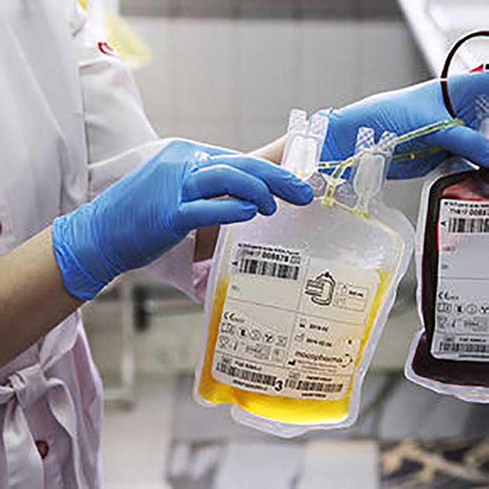 Яка ситуація із донорами крові в Україні — пряме включення