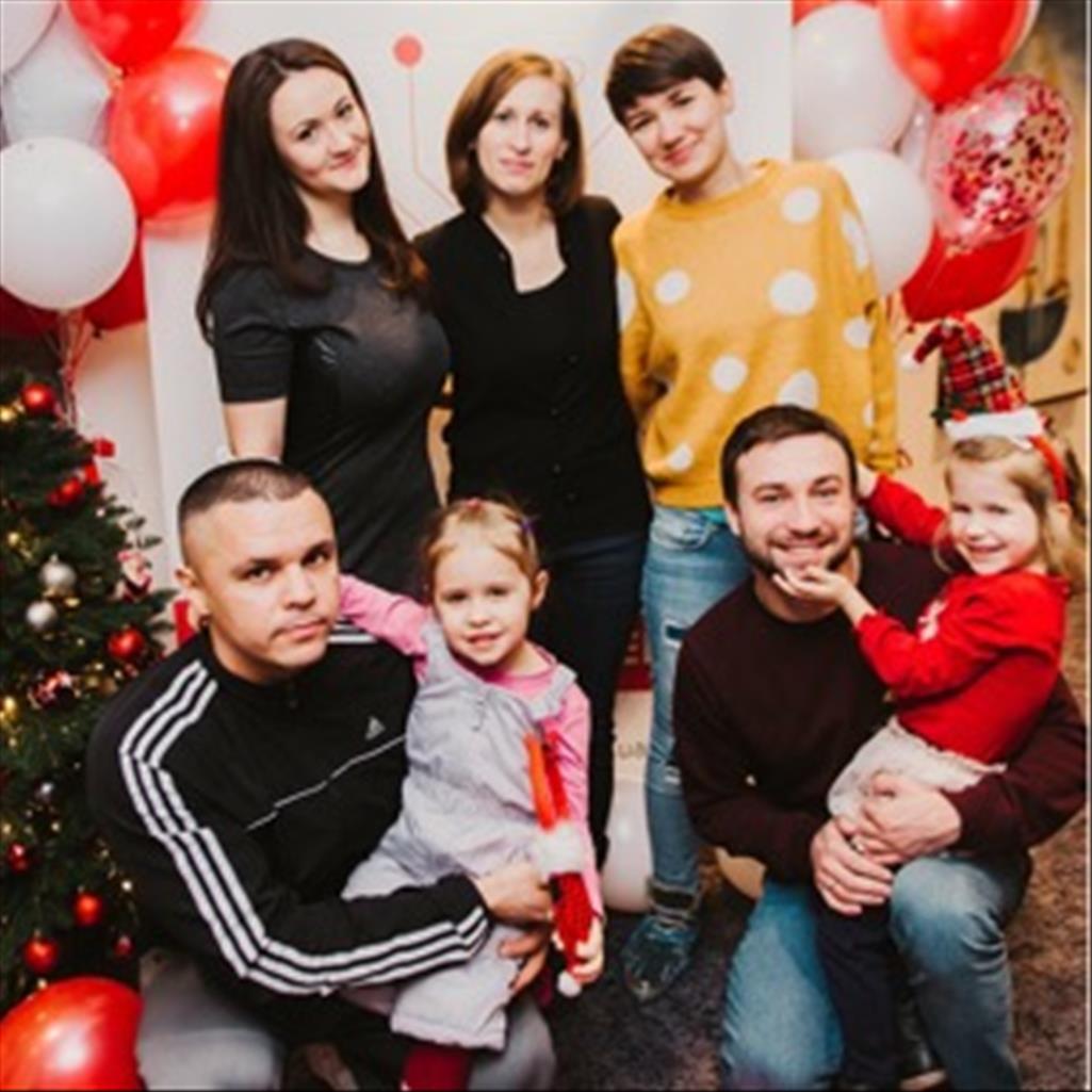 «Кращий подарунок - життя» у 5 містах України