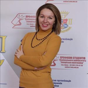 Зінченко Марина