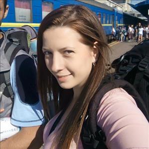 Рябцева Ирина