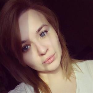 Махно Катерина
