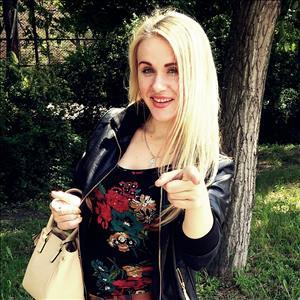 Орел Татьяна