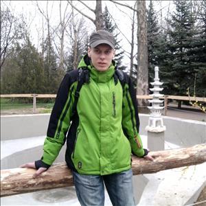 Милешкин Сергей