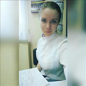 Левчук Валентина