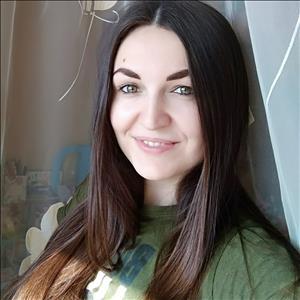 Луценко Людмила