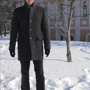 Снігур Сергій