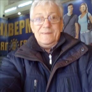 Сальнєв Олександр Миколайович