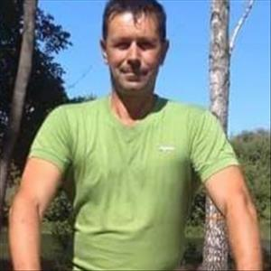 Потіха Андрій Федорович