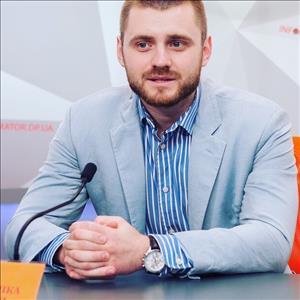 Карамушка Максим