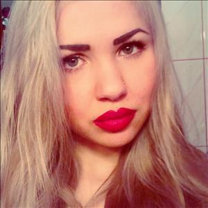 Бакун Екатерина