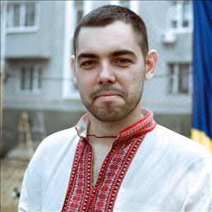 Юрченко Ілля