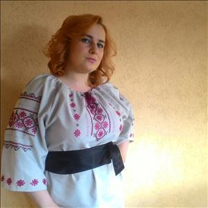 Гуменчук Іванна