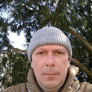 Сидоркевич Олег