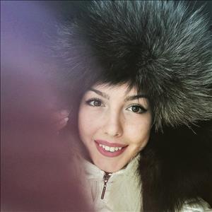 Селіванова Ольга