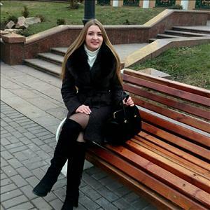 Артемчук Марина