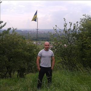 Нівніков Дмитро