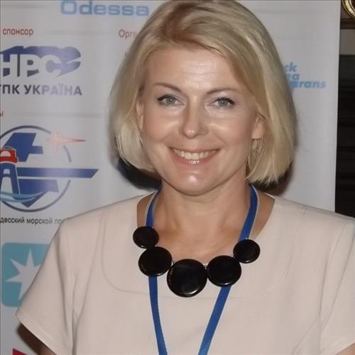 Михайличенко Катерина Миколаївна