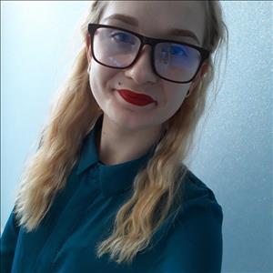 Нестеренко Валерія